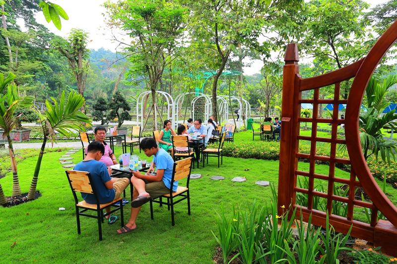 Cafe Hương Sen