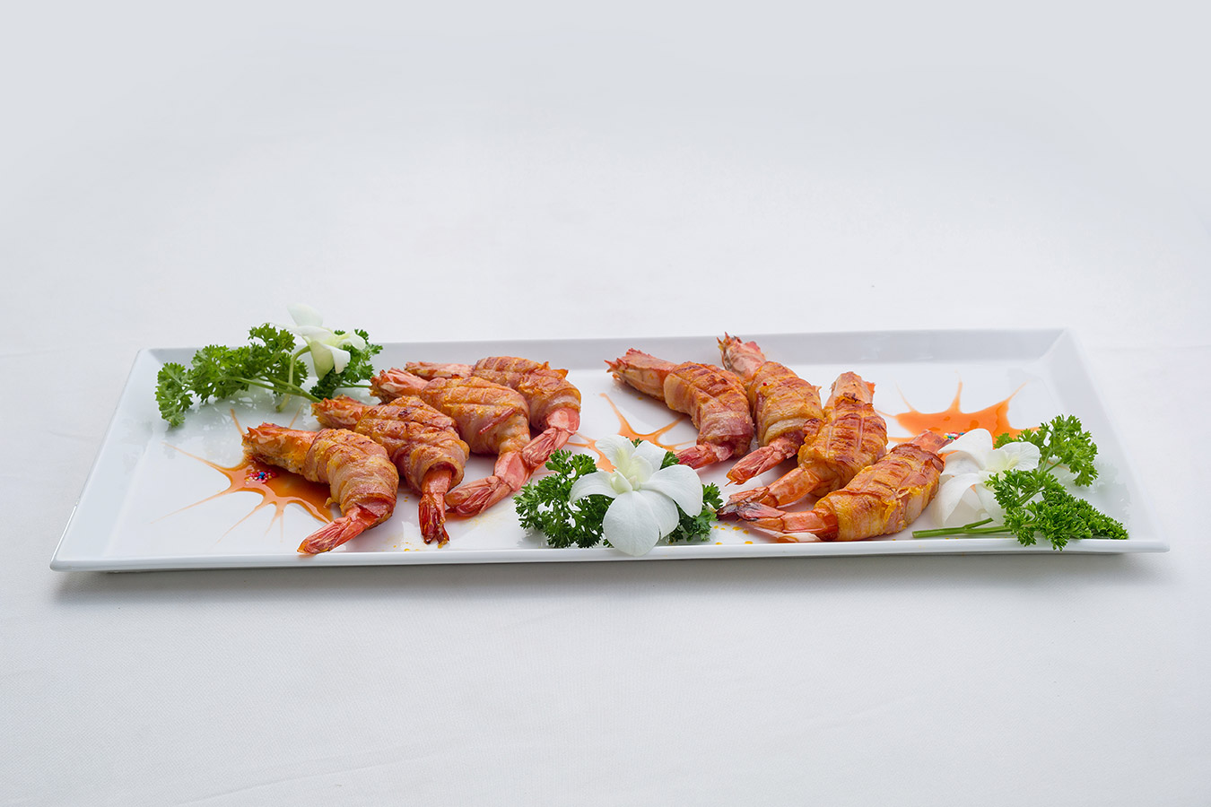 Nhà hàng Du Long 2