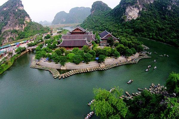 Hà Nội - Hạ Long - Bái Đính