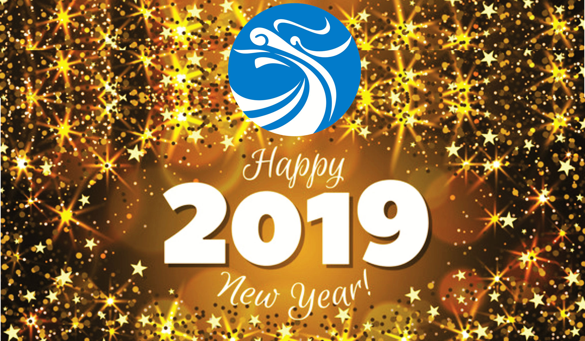 CHƯƠNG TRÌNH HAPPY NEW YEAR 2019