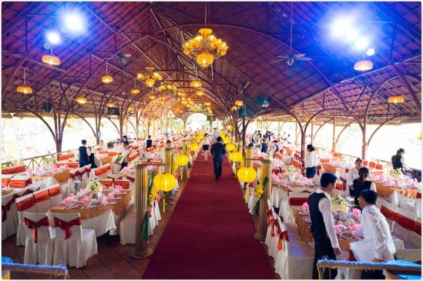 Nhà hàng Du Long