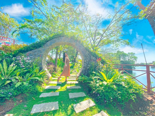 Đảo Lan