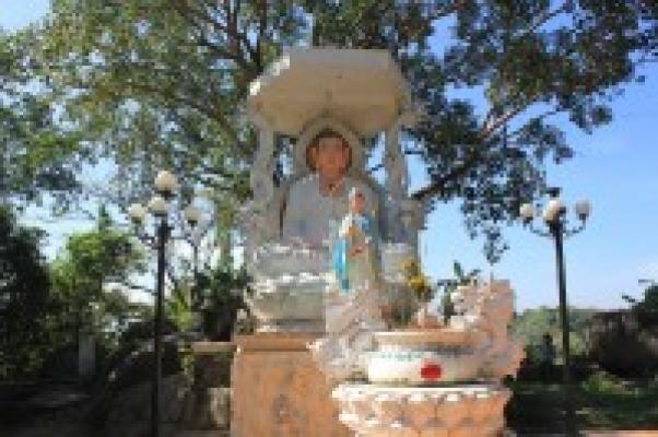 Chùa Cổ Bửu Phong